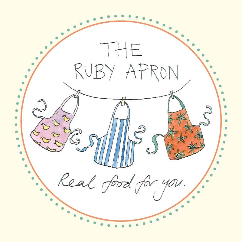 BCS Alumni - Kaelin Whitaker - The Ruby Apron