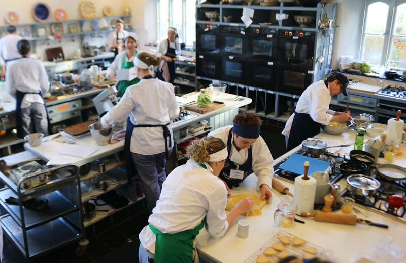 Ballymaloe Cookery School