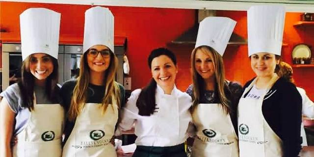 BCS Alumni - Catherine Fulvio - Ballymaloe Cookery School