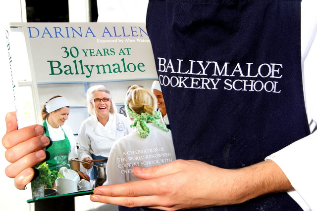 Ballymaloe Cookery School: 30 Years