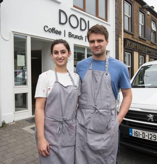 Dodi Orfali & Peter