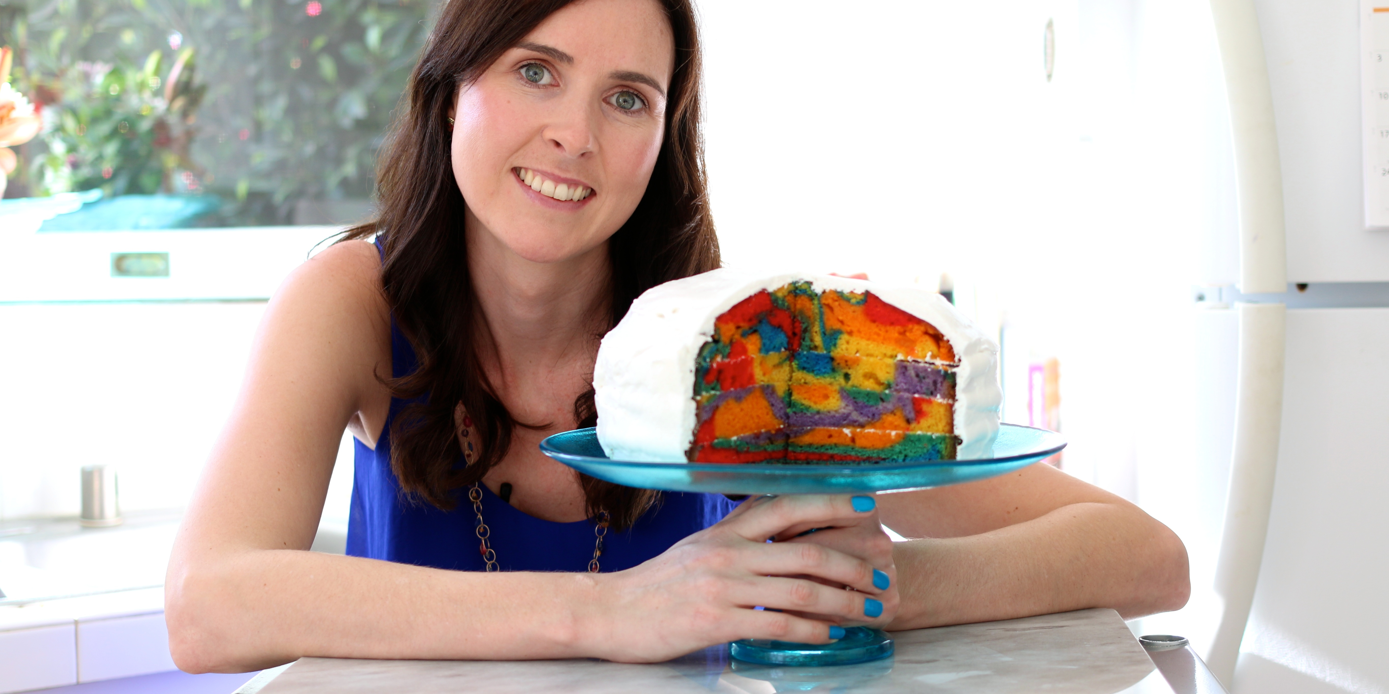 Gemma Stafford Culinary Smarts