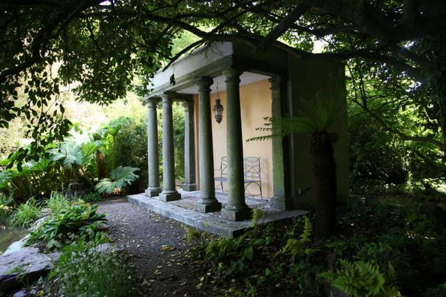 The Old Pleasure Garden
