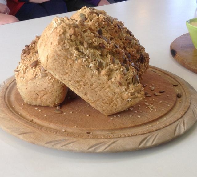 Gluten-Free Cooking - Ballymaloe Cookery School