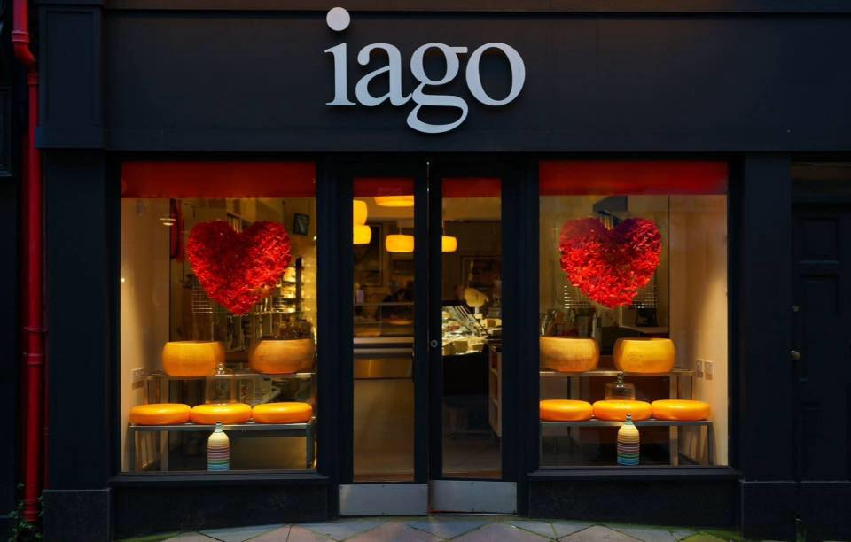 Iago - Our Suppliers - Ballymaloe Cookery School