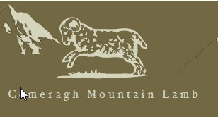 Our Suppliers - Comeragh Mountain Lamb - Ballymaloe Cookery School