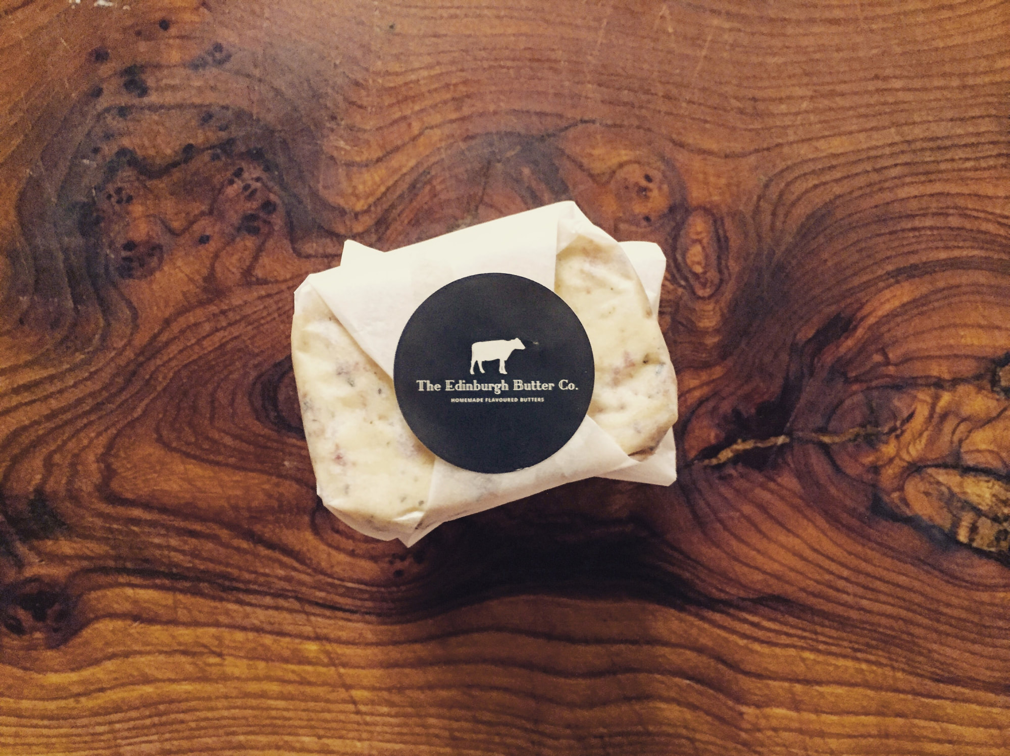 Edinburgh Butter Co