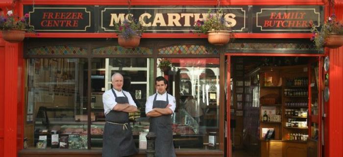 McCarthy's of Kanturk