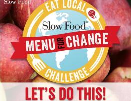 Eat Local Challenge
