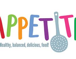 Appetite Catering Logo