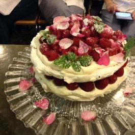 Meringue - Simply Delicious Food Fast - Ballymaloe Cookery School