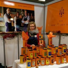 BCS Alumni: Beth-Ann Smith - Lismore Food Company