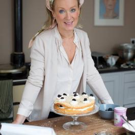 BCS Alumni: Nikki Walsh - Lady Eve Cookery