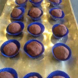 12 Week Certificate - Ballymaloe Cookery School