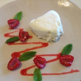 Homemade Butter, Yoghurt & Several Cheeses - Ballymaloe Cookery School