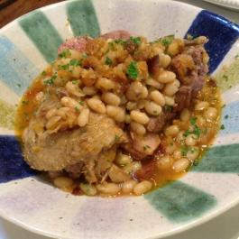 Cassoulet - One Pot Wonders - Ballymaloe Cookery School