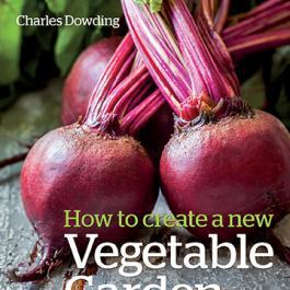 'How to Create a New Vegetable Garden' - Ballymaloe Cookery School