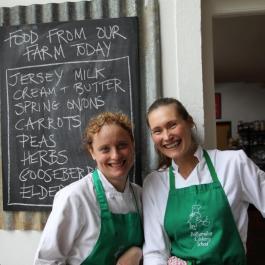 Teaching Staff - Ballymaloe Cookery School