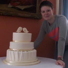 Alumni Stories - Lizzie May's