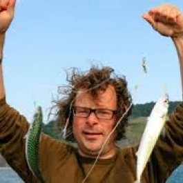 Hugh Fearnley Whittingstall
