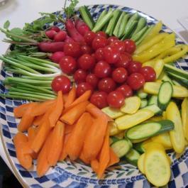 Dynamic Vegetarian Cooking - Ballymaloe Cookery School