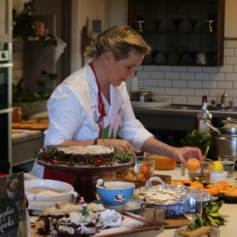 Festive Entertaining with Rachel Allen - Ballymaloe Cookery School