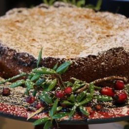Hands-On Christmas Party - Ballymaloe Cookery School