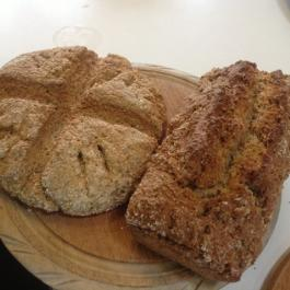 Breadmaking - Ballymaloe Cookery School