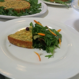 Gluten-Free Cooking - Ballymaloe Cookery School