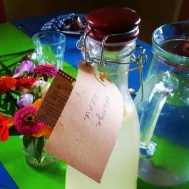 Water Kefir - Fermenting - Ballymaloe Cookery School