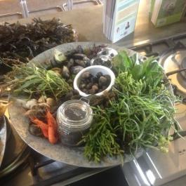 Autumn Foraging with Darina Allen - Ballymaloe Cookery School