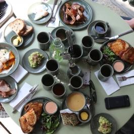 Maisha Lenehan – Bibi's Café