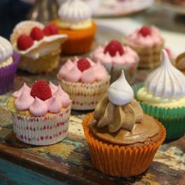 Course – Rachel Allen Bake