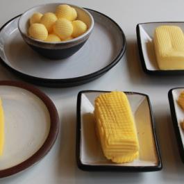 Farm Butter - Ballymaloe Cookery School