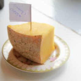 Timmy's Cheese - Ballymaloe Cookery School