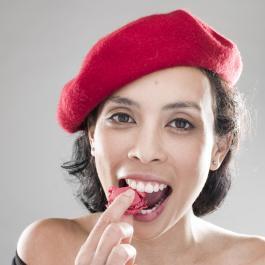 Ketty Elisabeth - Food Blogger - Ballymaloe Alumni