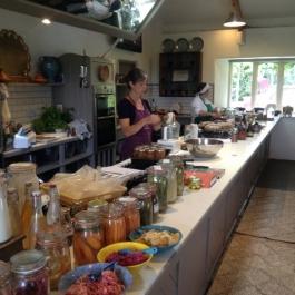 Fermenting - Ballymaloe Cookery School