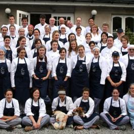 12 Week Certificate Graduates - Ballymaloe Cookery School