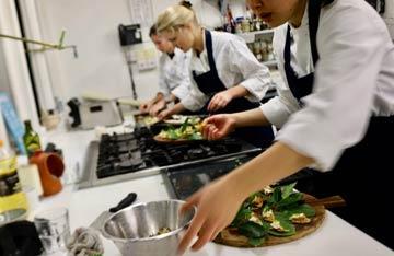 Darina Allen Cookery School