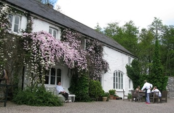 Ballymaloe Cookery School Accommodation