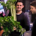 BCS Alumni - Jack Kirwan - Ballymaloe Cookery School