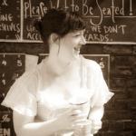 Marian Kilcoyne - Pepperpot Cafe - BCS Alumni