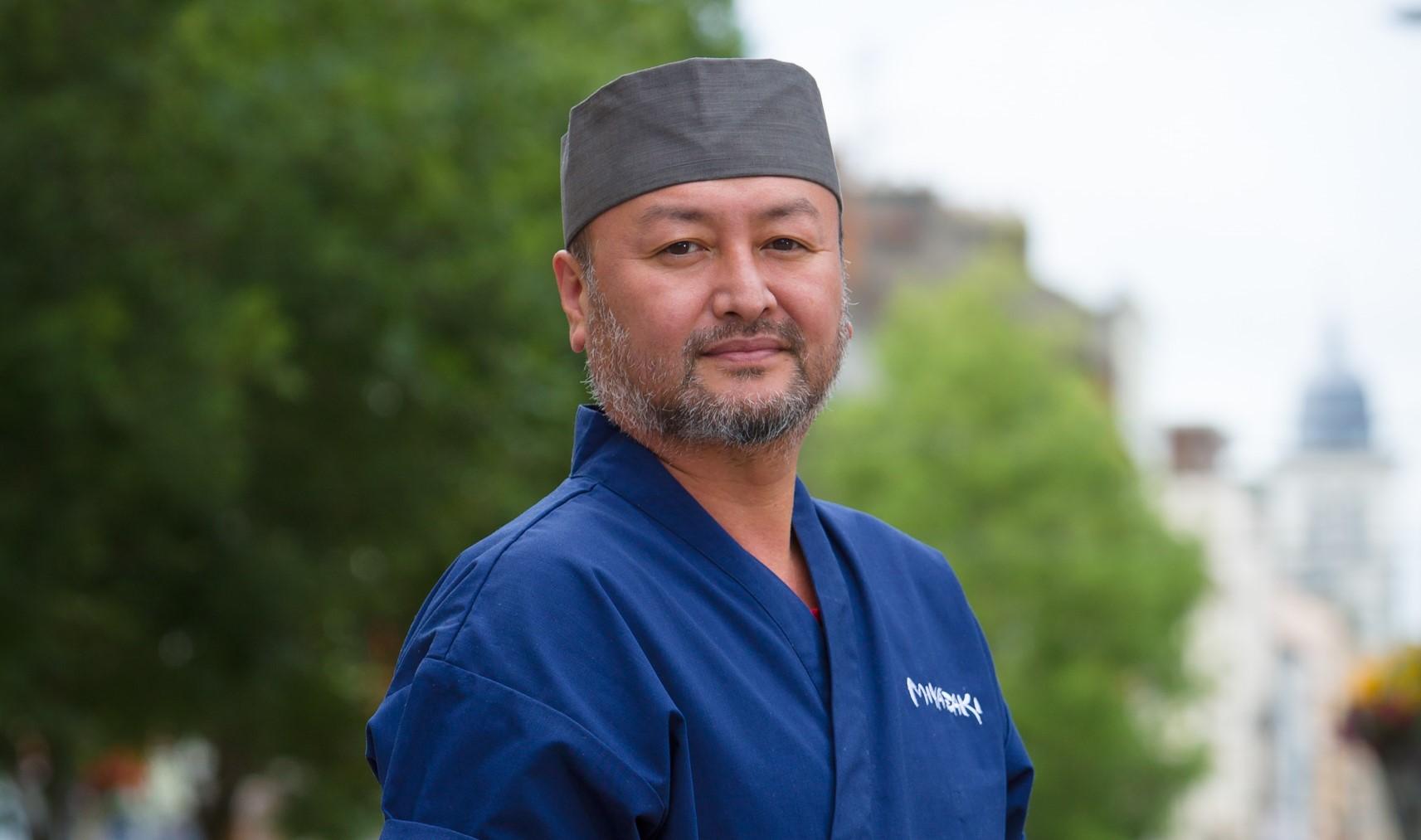 Takashi Miyazaki,