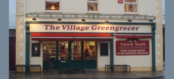 Village Green Grocer & Food Hall